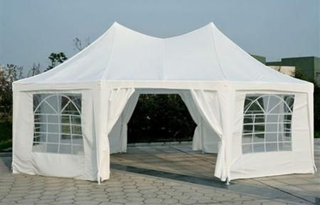 Can you buy sides for a pop-up gazebo
