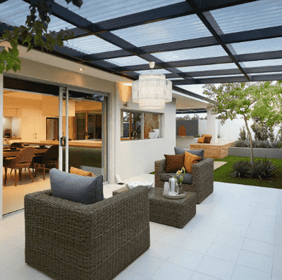Does a pergola add value to your house