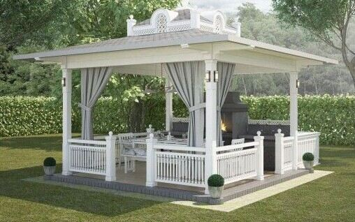 What are the Benefits of a Gazebo