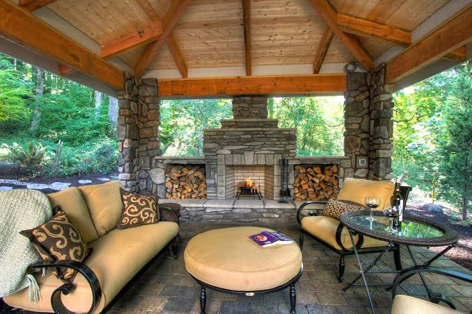 5 reasons You Should Have a Gazebo In Your Home