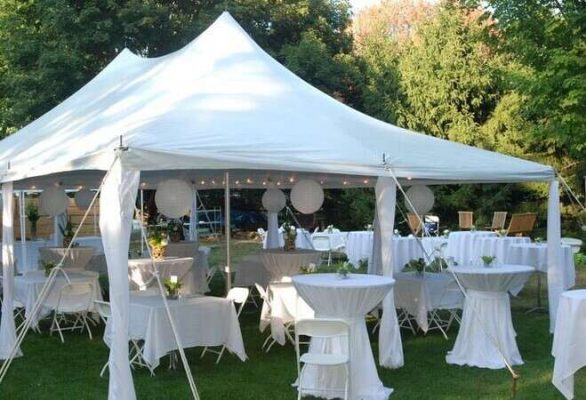Things You Can Do With a Canopy Gazebo