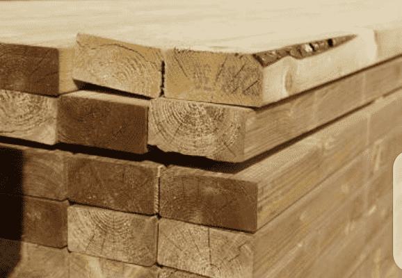 Best wood material to make a gazebo