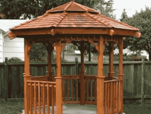 Factors to Consider When Buying a Gazebo