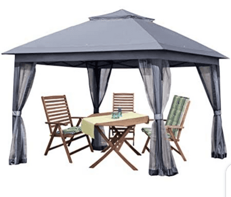 ways to beautify your home with a gazebo