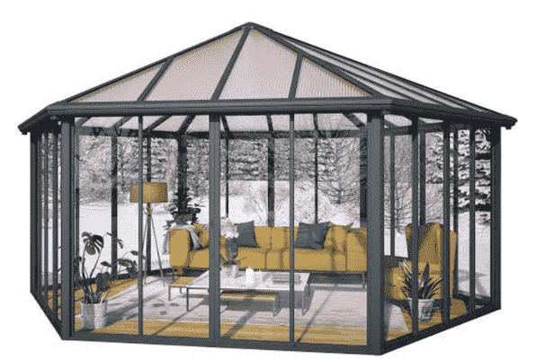 What can I do with a gazebo?