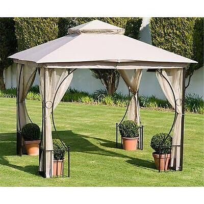 Top tips for owning a pop-up gazebo