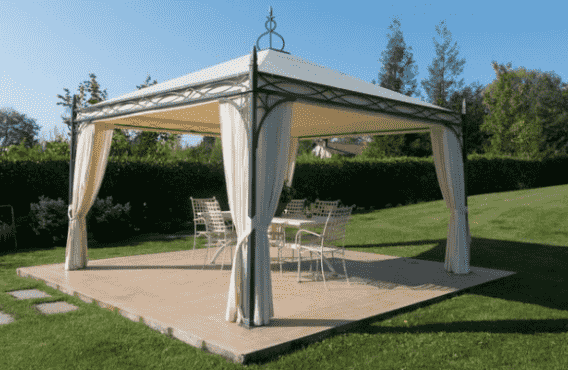 Tips for maintaining a pop-up gazebo